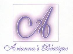 Arianna's Boutique Logo