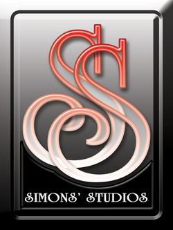 Simons Studios Logo
