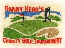 Danny Kerr's Logo