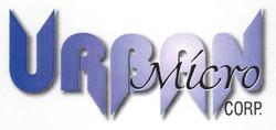 Urban Micro Logo