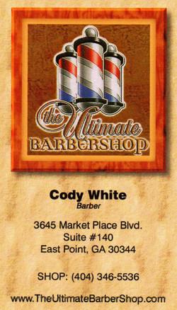 The Ultimate Barbershop
