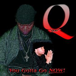 """Q"" CD Insert"