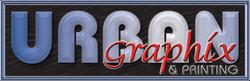 Urban Graphix & Printing Logo