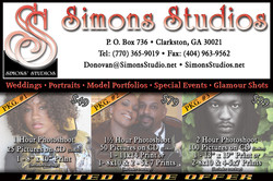 Promo Postcard/Flyer
