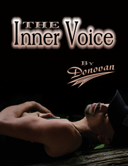 """""""The Inner Voice"""" Book Cover"""