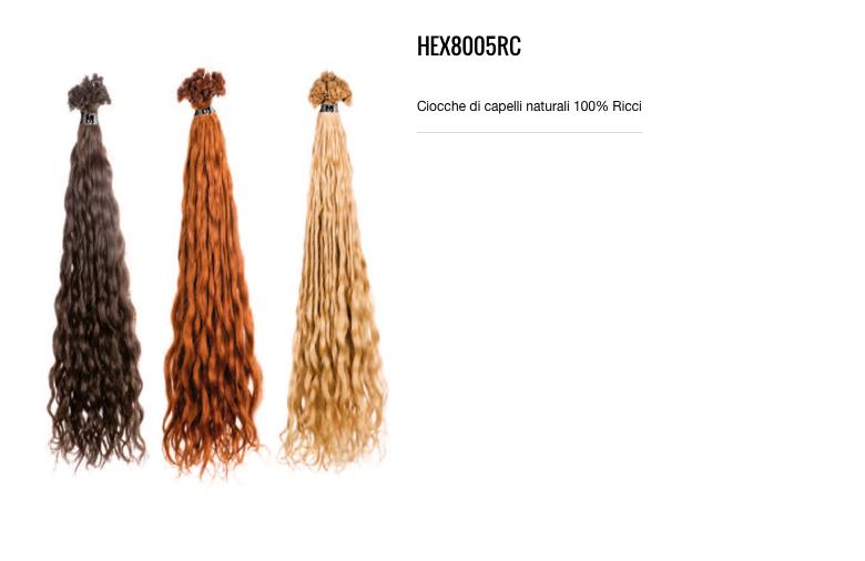 Des_mèches_de_cheveux_100%_naturel_Ricci