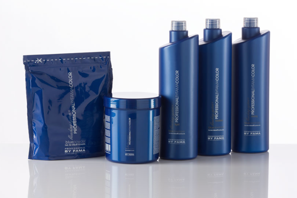 PROFESSIONAL BY FAMA COLOR BLUE