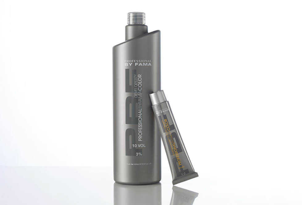 PROFESSIONAL BY FAMA COLOR TONER