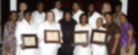 PWP Graduates