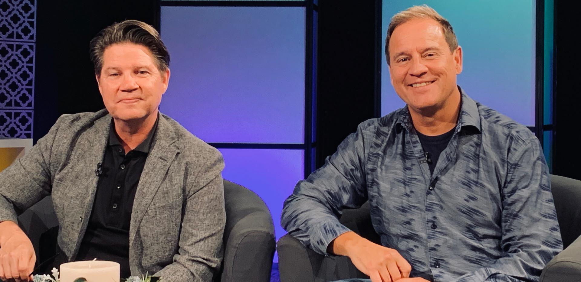 LIFELINE TODAY | Season 6, Episode183 | Marc Brisbrois & Craig Buroker