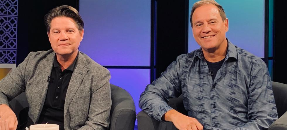 LIFELINE TODAY   Season 6, Episode183   Marc Brisbrois & Craig Buroker