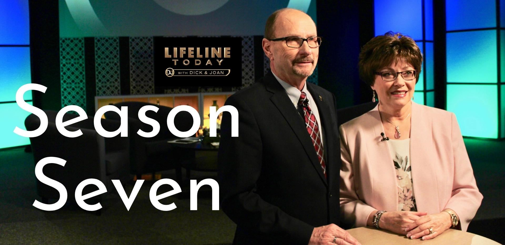 LIFELINE TODAY | Season 7, Episode 218| Rob & Fran Parker