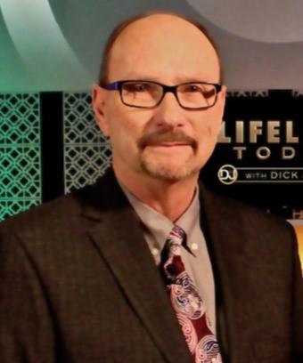LIFELINE TODAY   Season 5, Episode 149   Dick Deweert