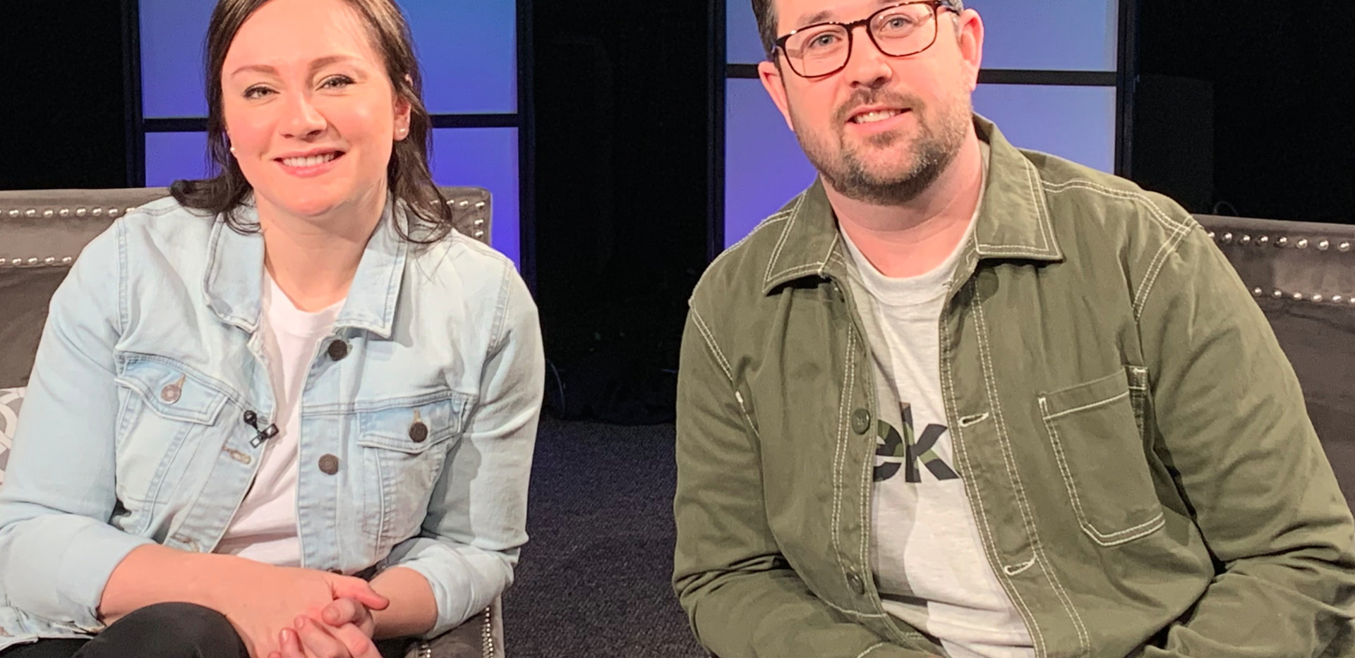 LIFELINE TODAY | Season 6, Episode 204 | David & Ashley Harrison