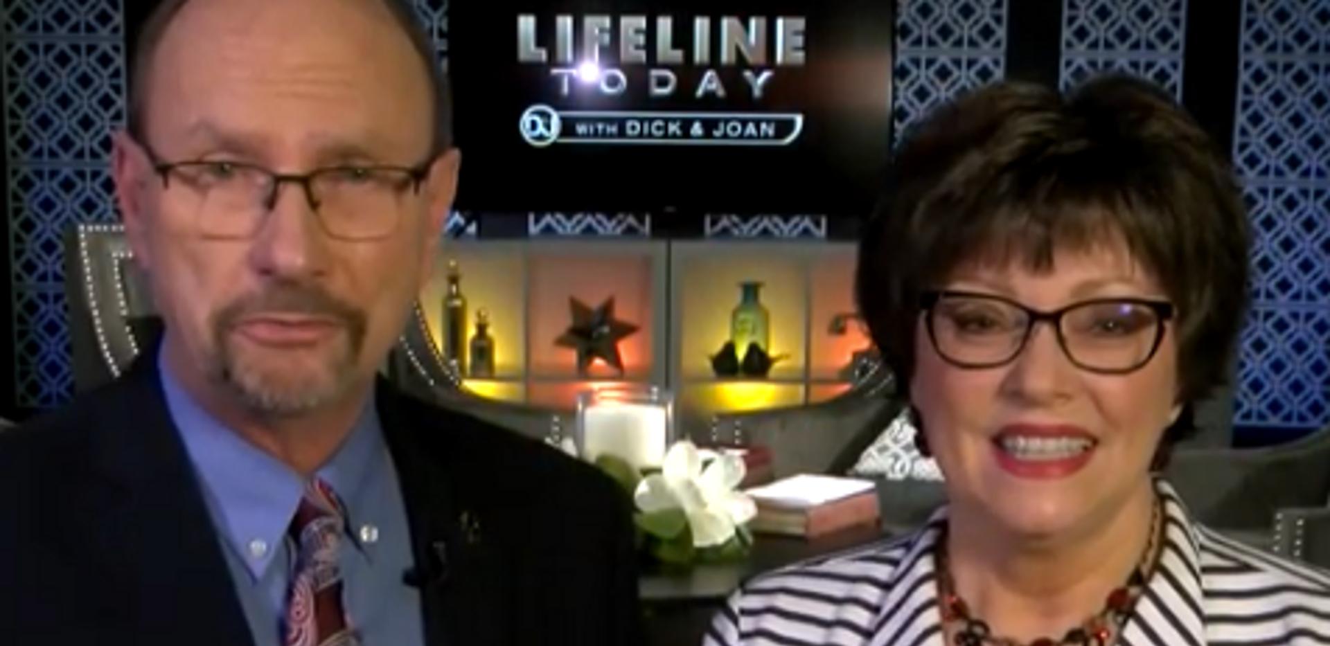 LIFELINE TODAY | Season 6, Episode 205
