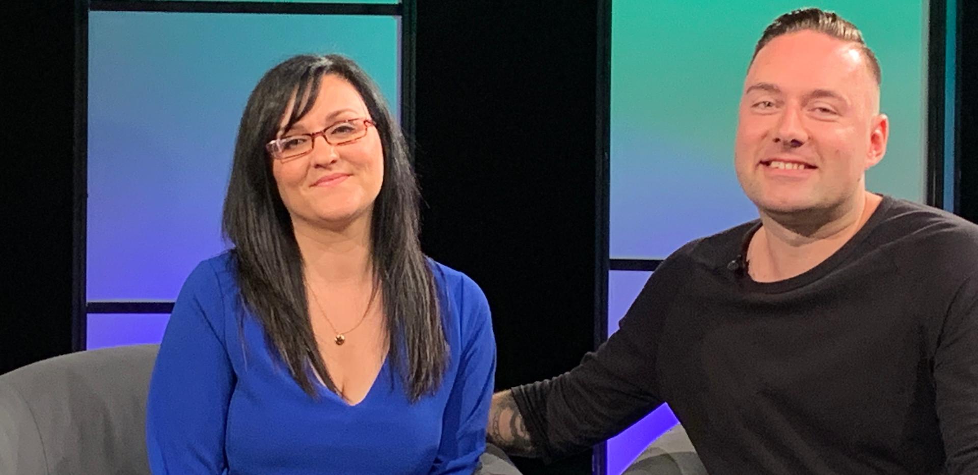 LIFELINE TODAY | Season 6, Episode 180 | TJ & Rita Green