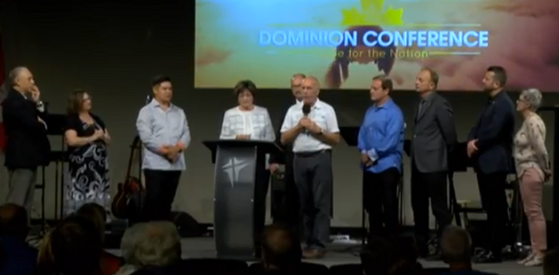 LIFELINE TODAY| Season 4, Episode 107 | Dominion Conference 2017