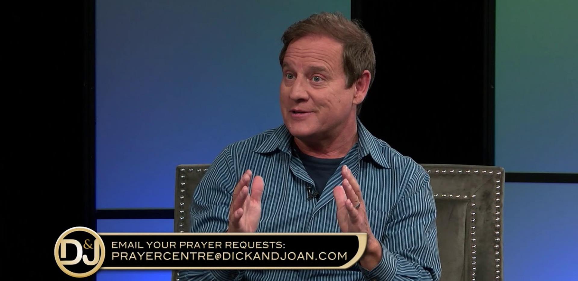 LIFELINE TODAY | Season 6, Episode 214 | Craig Buroker