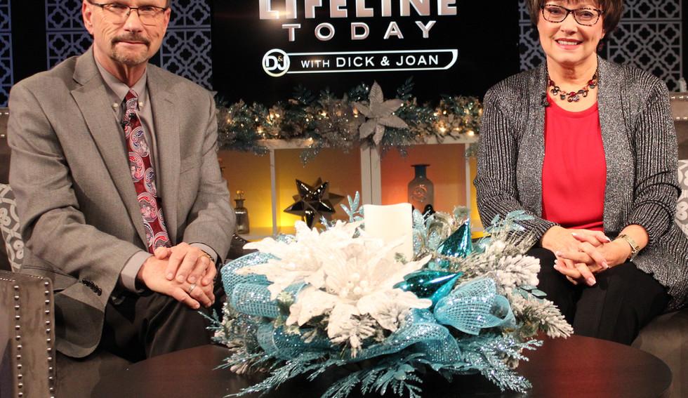 LIFELINE TODAY | Season 3, Episode 71 | Christmas Program