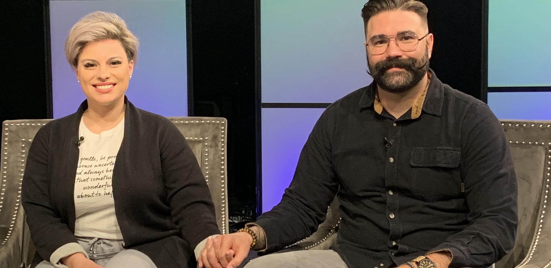 LIFELINE TODAY | Season 6, Episode 209 | Chris & Nikki Mathis