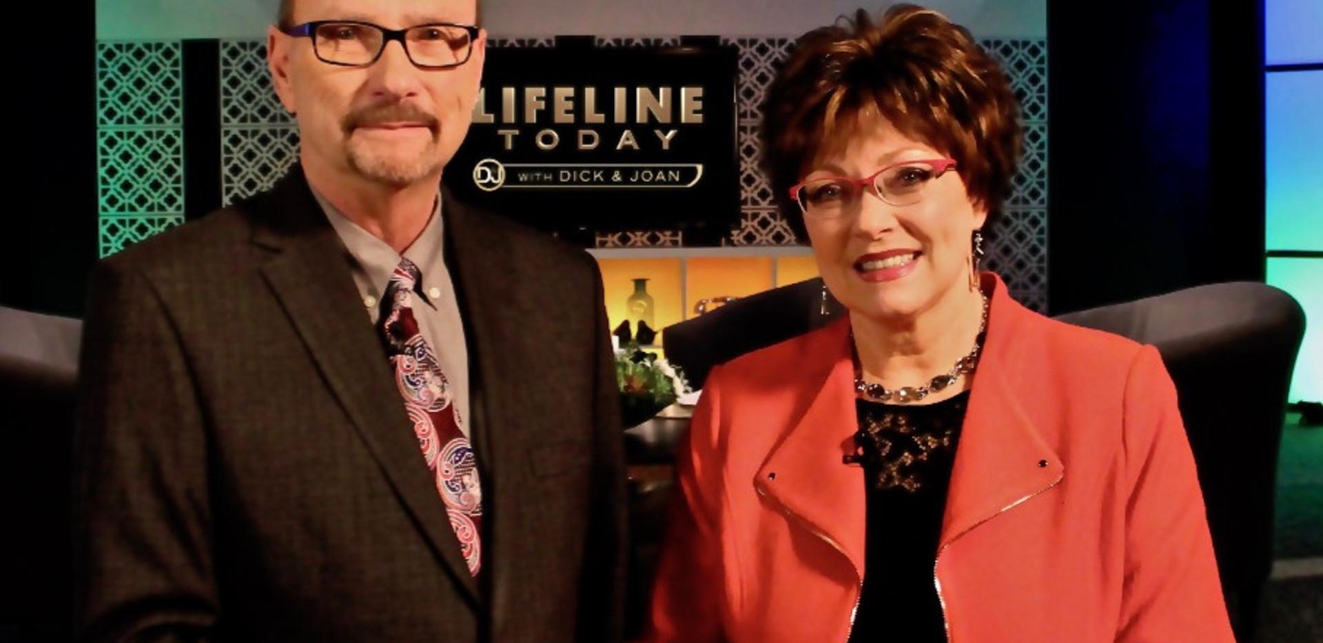 LIFELINE TODAY | Season 6, Episode 187