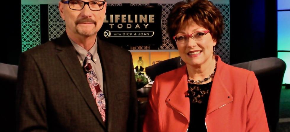 LIFELINE TODAY   Season 6, Episode 187