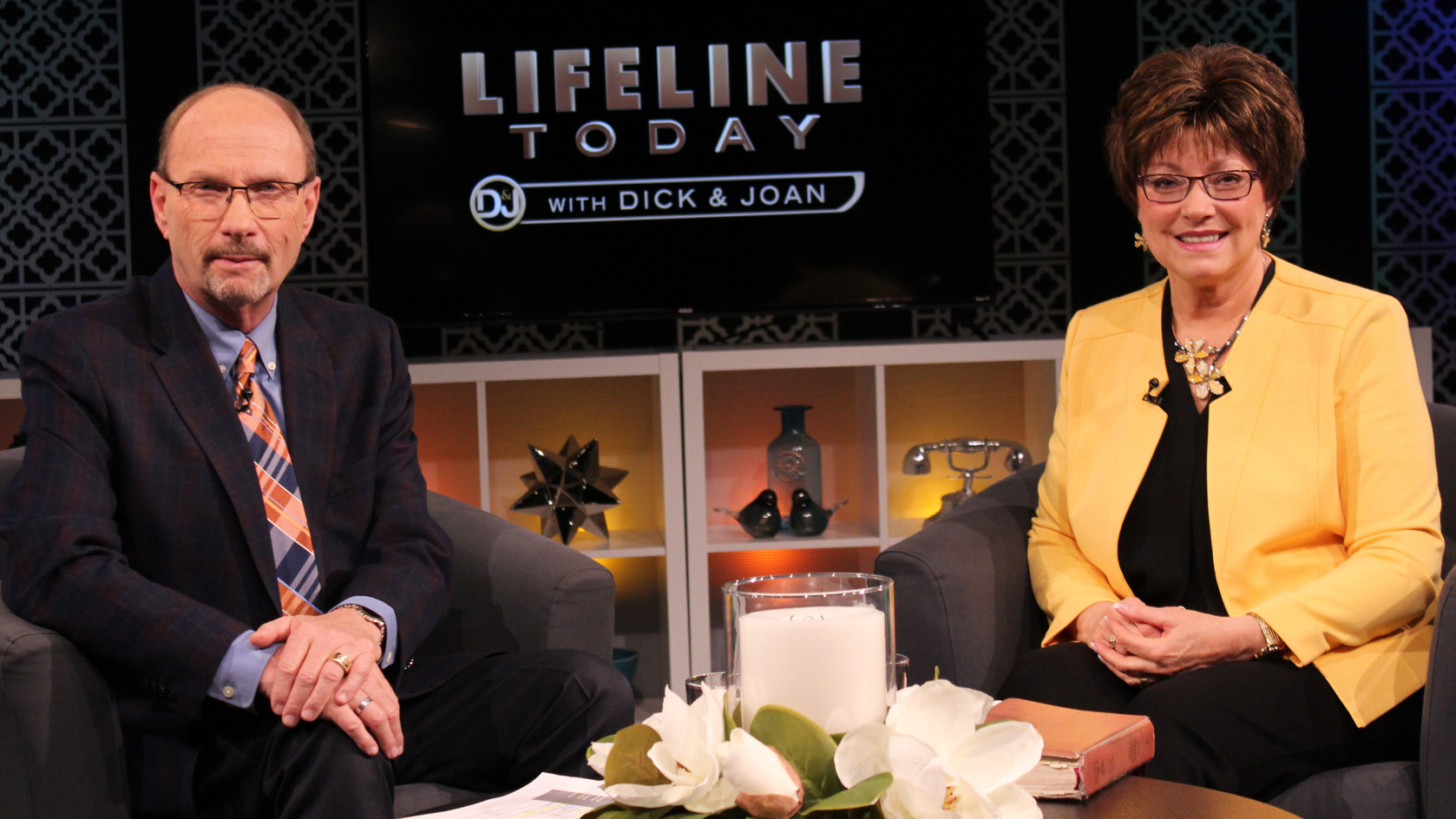LIFELINE TODAY | Season 5, Episode 166 | Ottawa 2019