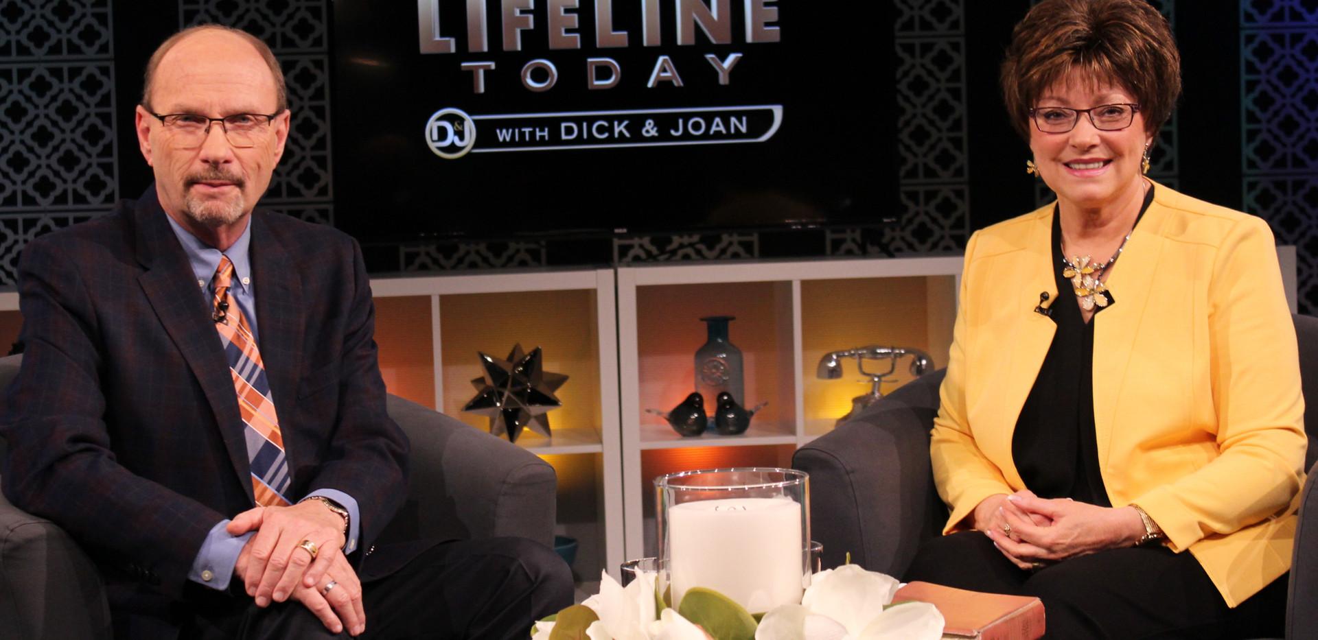 LIFELINE TODAY | Season 6, Episode 200 | Easter Program 2020