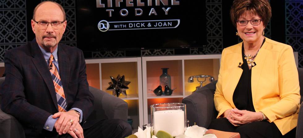 LIFELINE TODAY   Season 6, Episode 200   Easter Program 2020