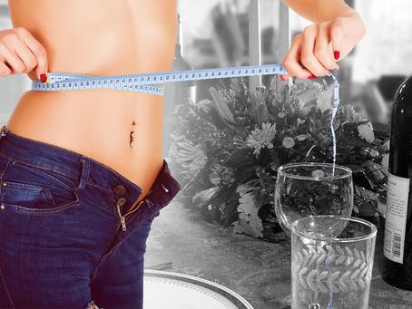 10 טיפים: לעבור את החגים בשלום - בלי לעלות במשקל