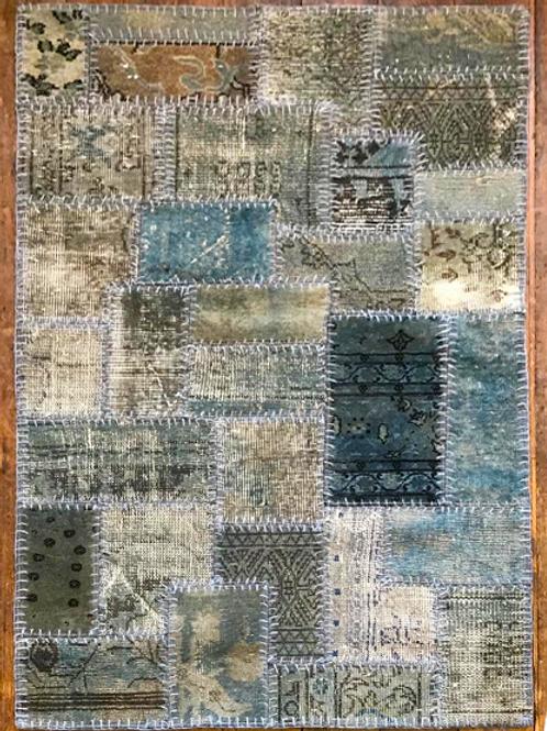 Patchwork 152 x 92cm
