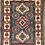 Thumbnail: Village Kazak 127 x 78cm