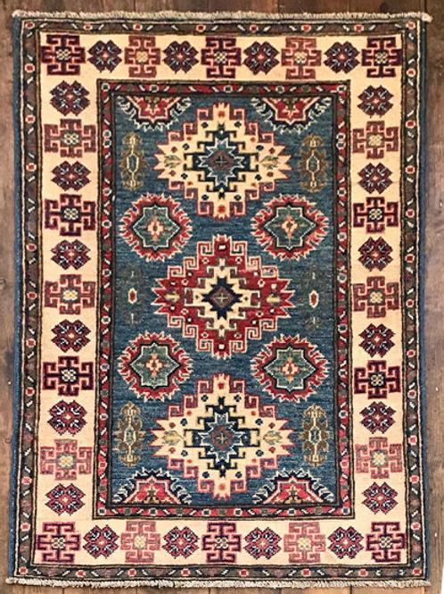 Village Kazak 127 x 78cm