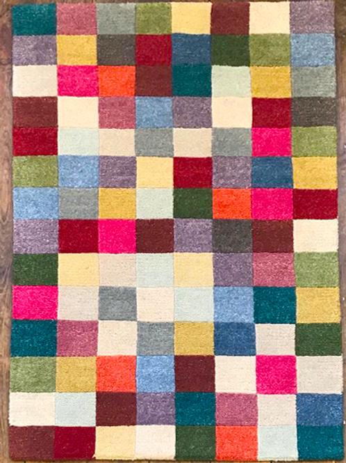 Colour Blanket 127 x 75cm