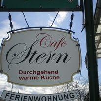 Cafe Stern