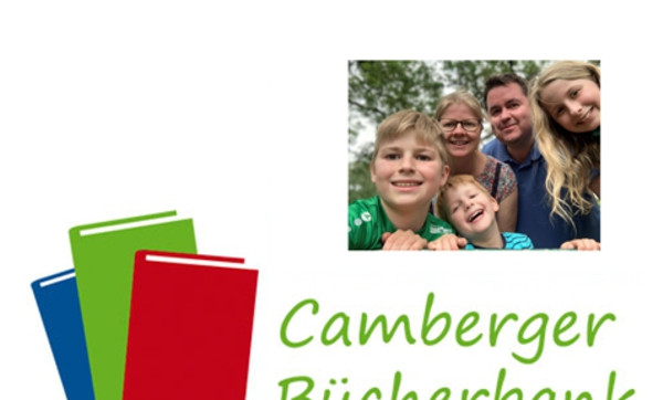 Bücherbank Bad Camberg