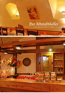 Altstadtkeller