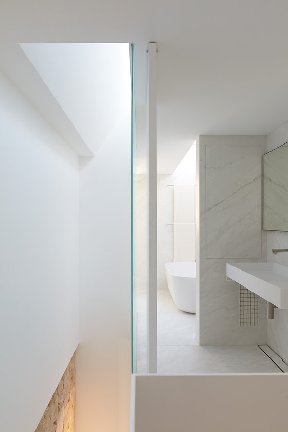 Darlinghurst House Bathroom