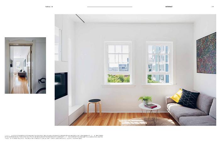 Habitus Magazine Darlinghurst Apartment