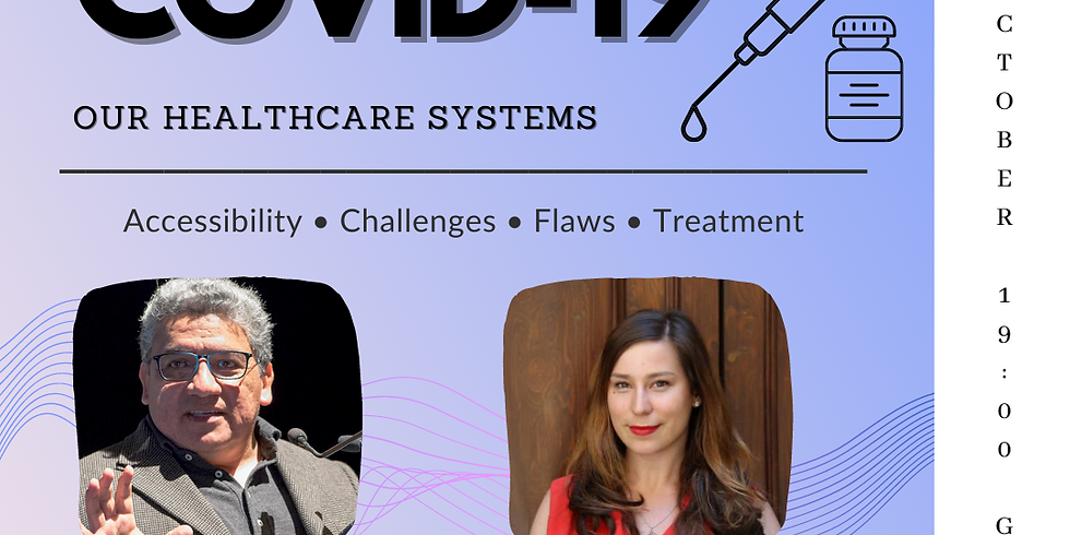 Covid-19 and Our Healthcare Systems