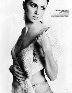 Femme Magazine Paris