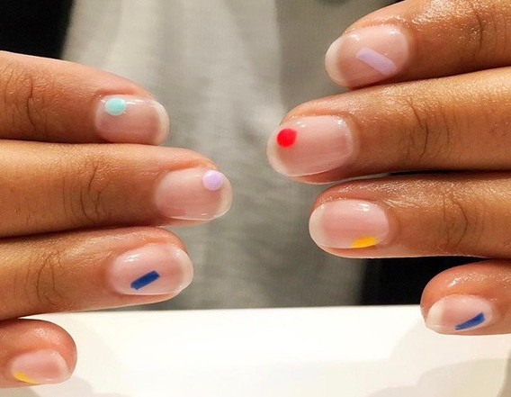 Picasso your Nails