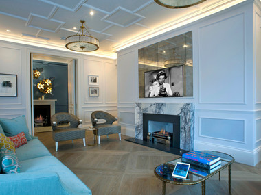 Kensington-Drawing Room