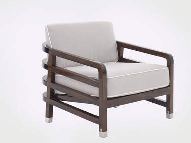 Summit /David Linley- Arm Chair