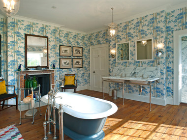 Oxfordshire- Bathroom