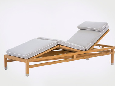 Summit /David Linely-Sun Lounger