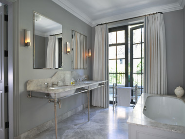 Bathroom- Notting Hill
