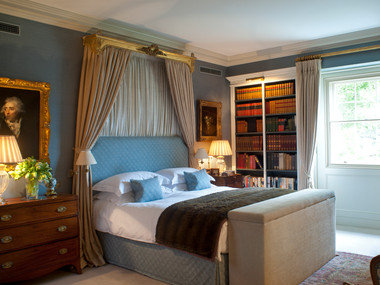 Hyde Park-Bedroom