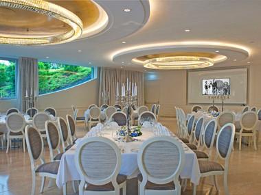 Hotel Austria-Banqueting Hall