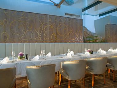 Glass Garden Salzburg- Restaurant